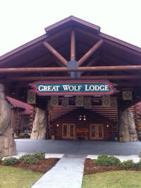 Photo of Great Wolf Lodge - Williamsburg, VA, United States